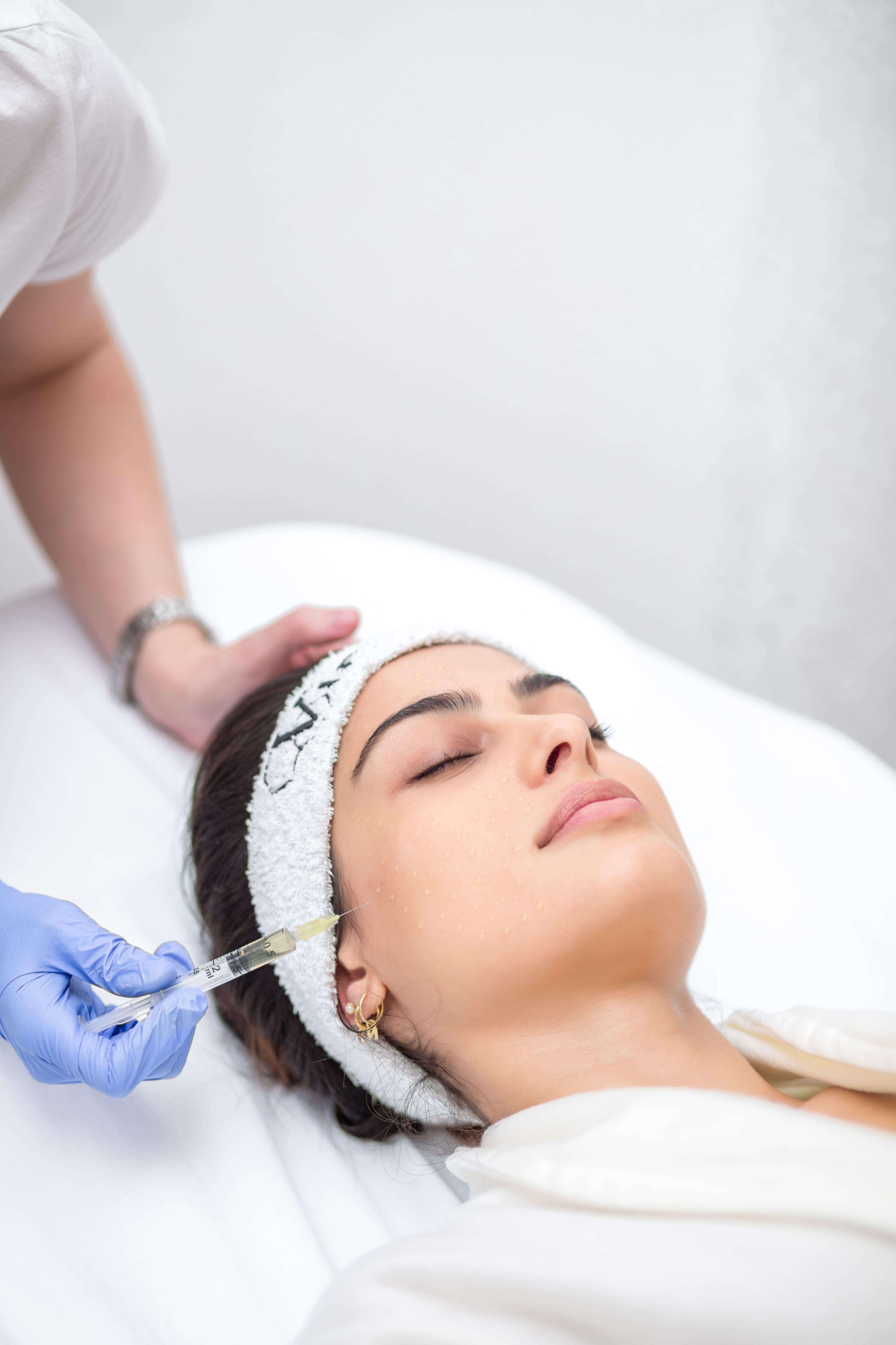 Mezoterapija ili biorevitalizacija ili skin boosteri